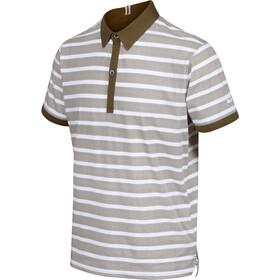Regatta Morrie T-Shirt Homme, camo green
